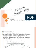 Curvas Verticales - Ambrosio