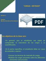 S3_11-12 - CARGAS DE GRAVEDAD - METRADO