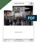Informe Ejecutivo de Ferias ANUGA 2019