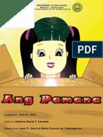 Ang Pamana