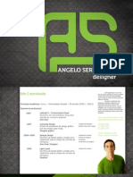Portifolio - Angelo Serravalle