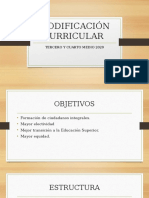MODIFICACIÓN CURRICULAR.pptx