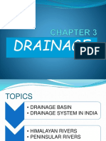 Class 9 Drainage PPT