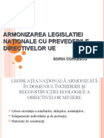 armonizare legislatie nationala.ppt