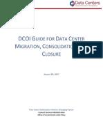 DCOI Guides