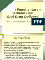 II.A. DDS Oral
