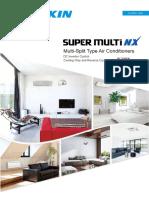 Catalogue - Multi Split