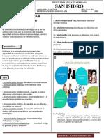 LA COMUNICACIÓN  tiposItema 2(2do) (Recuperado)pdf.pdf