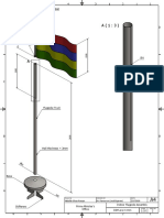Flagpole - Updated 10 March 2020