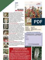 Bulletin de Souscription - Jardin Anarchiques