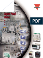 CarloGavazzi DigitalPanelMeter