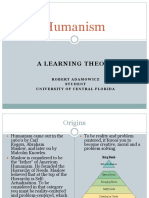 humanism definition