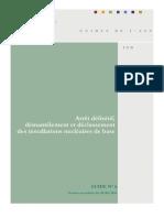 Guide+de+l'ASN+n°6++Mise+à+l'arrêt+définitif,+démantèlement+et+déclassement+des+INB+en+France