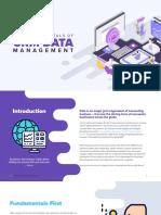 Fundamentals-of-CRM-Data-Management