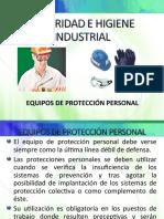 EPP SISTEMAS DE SEÑALIZACIÓN E ILUMINACIÓN