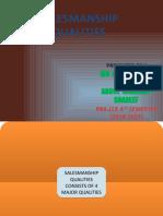 SALESMANSHIP QUALITIES.pptx
