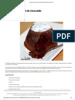 Receta de Coulant de chocolate _ Gastronomía & Cía.pdf
