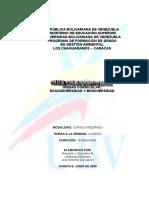 Guía didáctica de Bio Sociodiversidad