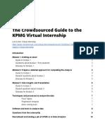 The Crowdsourced Guide to the KPMG Virtual Internship.pdf.pdf