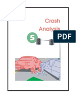 5 Crash Analysis