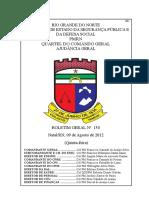 012 exame sgt  bg150.pdf