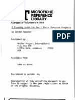Www.ps-survival.com-A Planning Guide for Small Scale Livestock Projects 1984