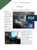 Referat boli chirurgicale_Geanina Mihalache