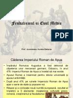1.Feudalismul si Evul Mediu.pdf