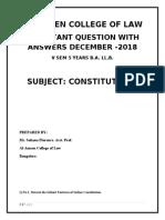 constitution-1 dec2018 SEM 1.docx