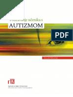 PRIRUČNIK - Poučavanje učenika s autizmom