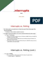 04 _ 8051 Interrupts
