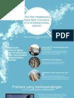 PPT new bandara international airport