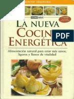 La nueva cocina energética