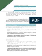 PRÁTICA CONTÁBIL INFORMATIZADA I - GST0207 Título Elaboração de procedimentos para obtenção de documentação e análise e gerenciamento contábil. - PDF Download grátis