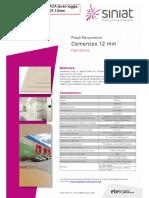 Placa Siniat Cementex 12mm.pdf