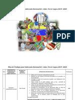 4° Plan de trabajo para GHC y Soberanía 2019-2020 Tercer Lapso (1)