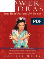 Power Mudras - Yoga Hand Postures for Women.pdf
