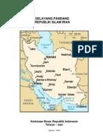 Keterangan Dasar Republik Islam Iran - 2008