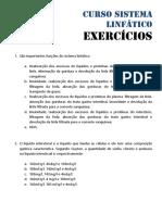 Exercicios-Linfatico