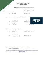 Tutorial 8_Laplace T_ADTP 4_NCB 10303