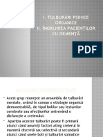 tulb psihice organice5