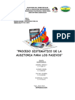 PROCESOS SISTEMATICO DE LA AUDITORIA PARA LOS PASIVOS.docx