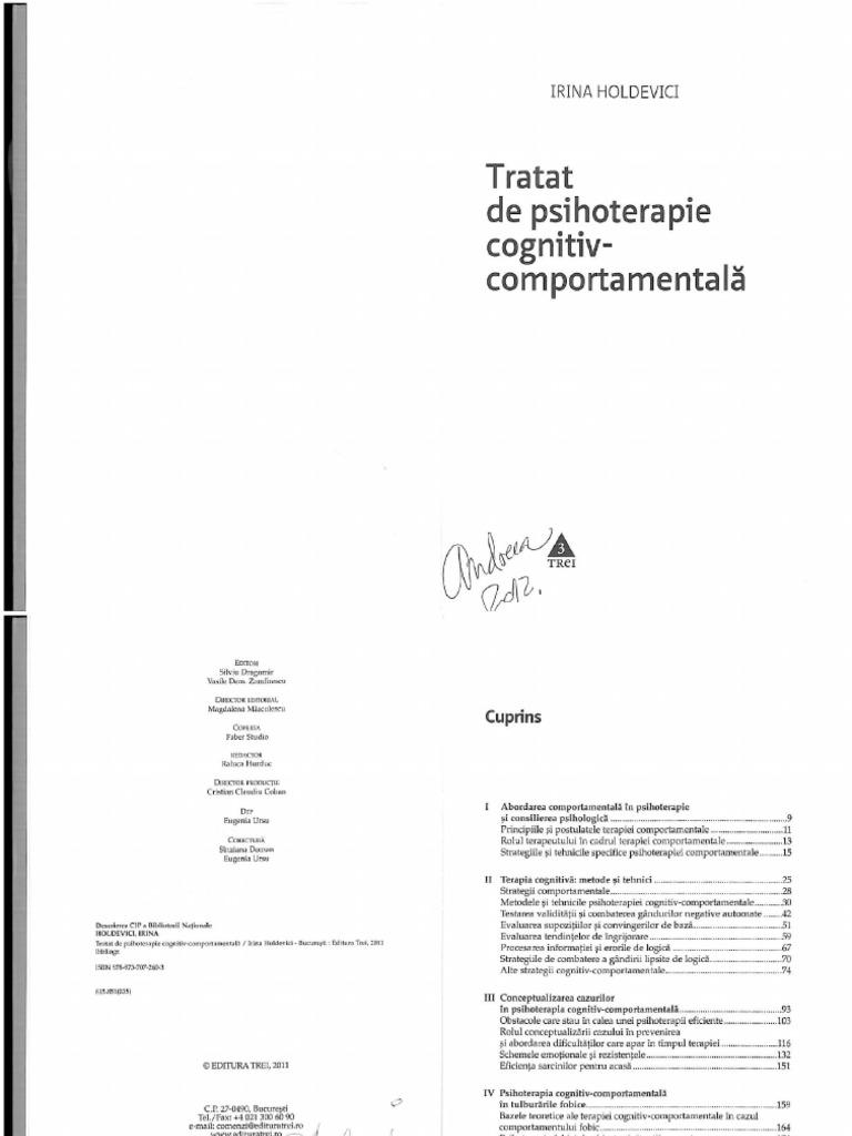 Nutabu Spanish Porn 297132084-tratat-de-psihoterapie-cognitiv-comportamentala