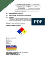 LIMPIADOR EN POLVO BRILLA KING - FDS.pdf