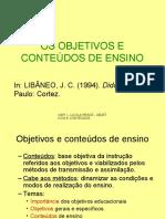 Libaneo_conteudos