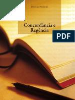 Concordancia e Regencia