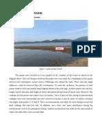 Ocean & Coastal Engineering data analysis