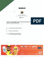 Wuolah Free Tema 1 Periodismo de Interpretacion Investigacion y Datos o Precision