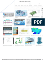 análisis estructural - Búsqueda de Google