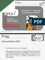 SSPA-SAST